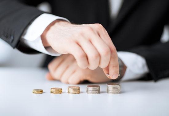 möglichkeiten für einen kredit